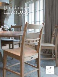 Interiors - Neptune