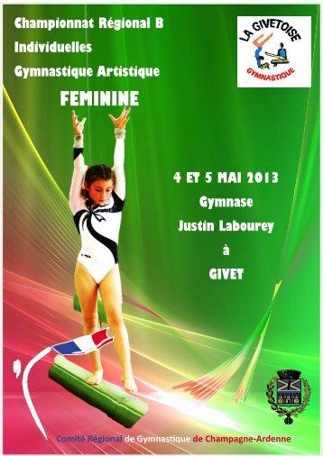 FEMININE - La Renaissance Gymnastique