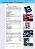 ACCESSOIRES POUR NUMISMATES - Page 7