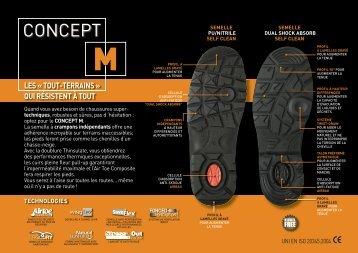 Concept M - Lebonjoint.fr