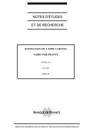 Download the working paper no 75PDF - Banque de France