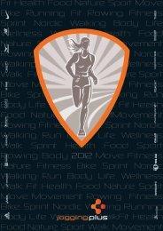 YOUR RUN - Jogging Plus