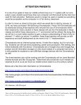 March 2013 Newsletter - Berlin Area School District - Page 6