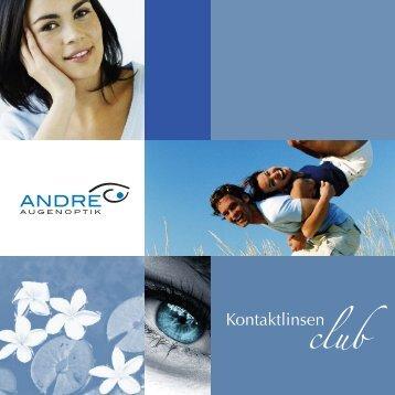 club - Andre Augenoptik