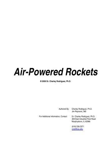 Soda Straw Rockets (PDF)