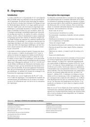 Engrenages - Plastics, Polymers, and Resins - DuPont