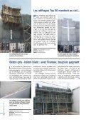 Proche de vos chantiers - Doka - Page 4