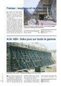 Proche de vos chantiers - Doka - Page 6