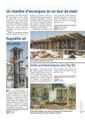 Proche de vos chantiers - Doka - Page 7