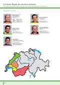 Recommandations phytosanitaires 2012 - Bayer CropScience ... - Page 4