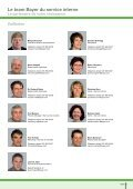 Recommandations phytosanitaires 2012 - Bayer CropScience ... - Page 5
