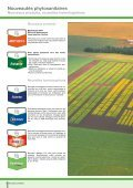 Recommandations phytosanitaires 2012 - Bayer CropScience ... - Page 6