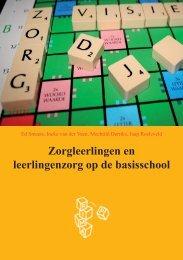 Zorgleerlingen en leerlingenzorg op de basisschool (2007).pdf