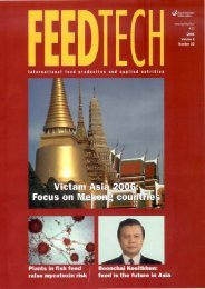 Triumph Engineering on Feedtech magazine