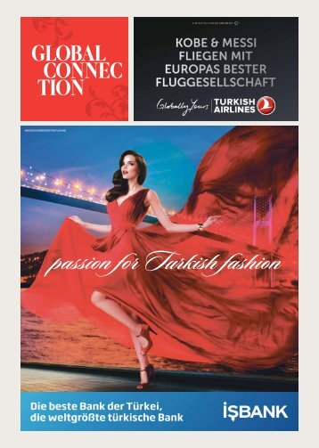 passion for Turkish fashion - Gcmediagroup.com
