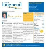 Brossard - Longueuil
