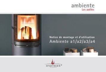 Ambiente a1/a2/a3/a4 - Flamespace