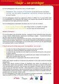 TÉLÉCHARGER LA malette pédagogique - Attention au feu - Page 2