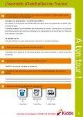 TÉLÉCHARGER LA malette pédagogique - Attention au feu - Page 5