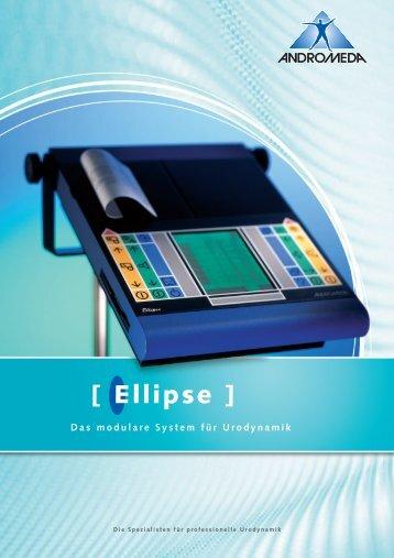 Ellipse - ANDROMEDA
