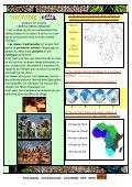 Carnet de danses africaines - Page 2