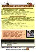 Carnet de danses africaines - Page 4