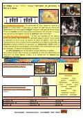 Carnet de danses africaines - Page 5