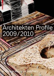 ANGELIS+PARTNER Architekten