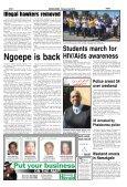 Your car/bakkie/bus need parts? - Letaba Herald - Page 2