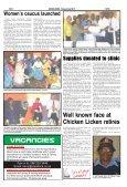 Your car/bakkie/bus need parts? - Letaba Herald - Page 4