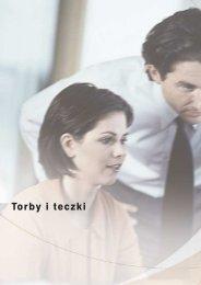 Torby i teczki - Esselte