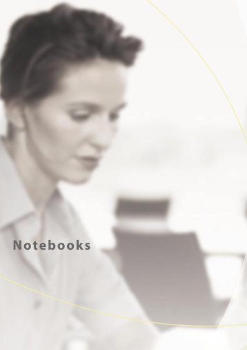 Notebooks - Esselte