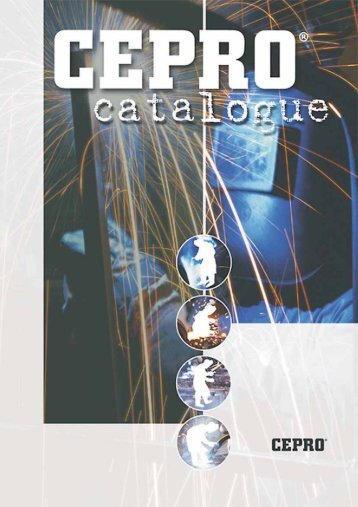 Katalog Cepro PDF - Elkrem