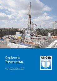 Geothermie - H. Angers Söhne Bohr- und Brunnenbaugesellschaft ...
