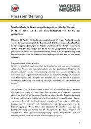 EuroTest-Preis für DF 16 - PDF 36 KB - Wacker Neuson SE
