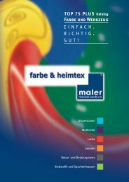 NEU - Akzo Nobel Farbe & Heimtex Gmbh