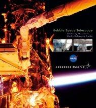 Hubble Space Telescope - Cosmic Origins Spectrograph