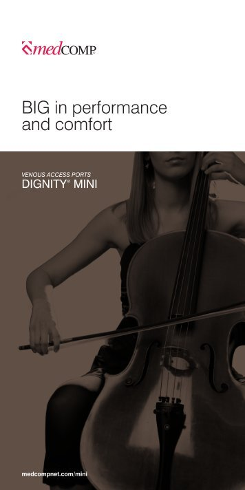 Download Dignity Mini Prospekt