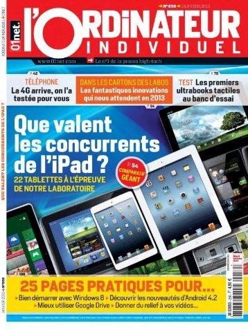 Télécharger - Ebooks-numeriques.fr