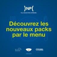 Télécharger les recettes de Yves Mattagne - NP