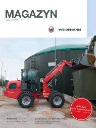 magazyn - Wacker Neuson SE
