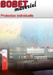 PROTECTION INDIVIDUELLE (6.39 Mo) - Bobet-materiel.com