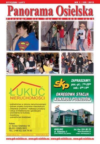 reklama - Gmina Osielsko
