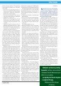 W CIENIU CZEPKA - Dolnośląska Okręgowa Izba Pielęgniarek i ... - Page 7