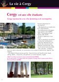 La vie associative de l'ENSEA - Page 4