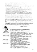 Unité Pastorale - de l'Alliance Jupille - Grivegnée-Hauteurs - Page 5