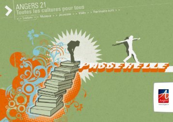 Passerelle 1re edition-2008.pdf - Bibliothèques d'Angers