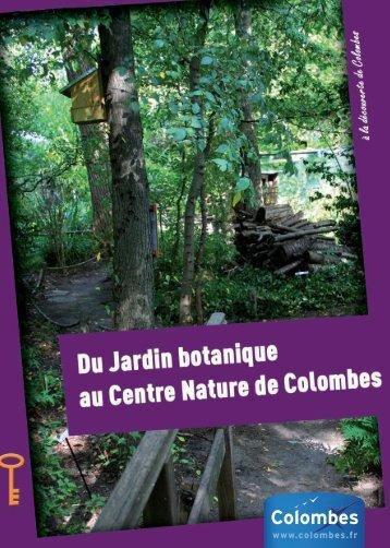 Télécharger pdf (6.2 Mo ) - Ville de Colombes