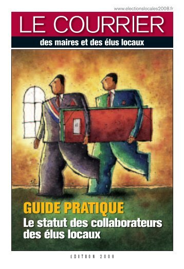 GUIDE PRATIQUE - Courrier des maires