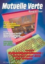 web mag N.51 - La Mutuelle Verte